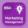 BBA Marketing Management