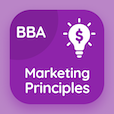 BBA Principles of Marketing
