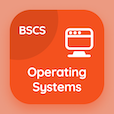 Operating Systems (BSCS)